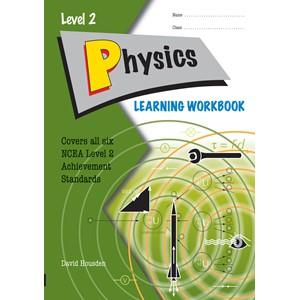LWB NCEA Level 2 Physics Learning Workbook