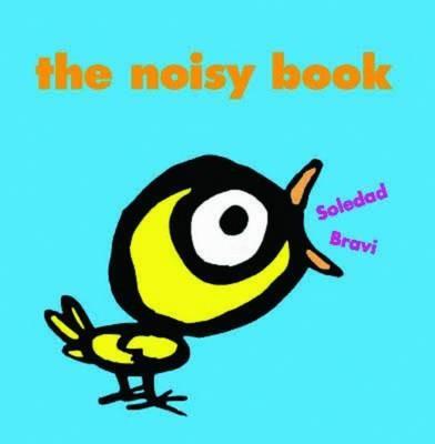 Noisy Book - pr_422070