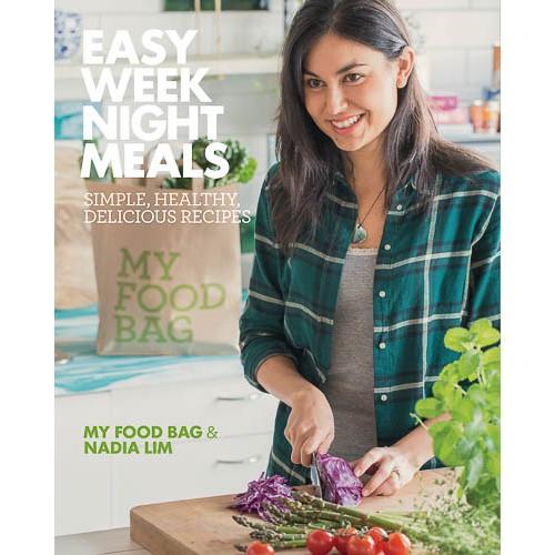 Easy Weeknight Meals - pr_429099