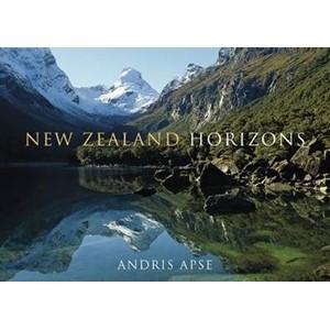 New Zealand Horizons