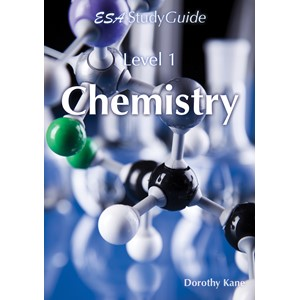 Sg Ncea Level 1 Chemistry Study Guide