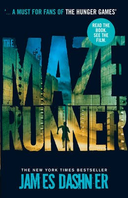 The Maze Runner - pr_187820