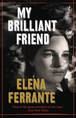 My Brilliant Friend: The Neapolitan Novels, Book One - pr_429108
