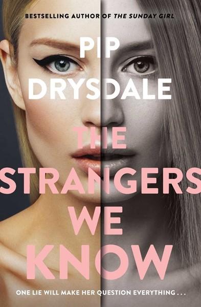 The Strangers We Know - pr_431002