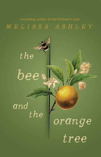 The Bee and the Orange Tree - pr_431003