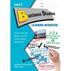 LWB NCEA Level 2 Business Studies Learning Workbook