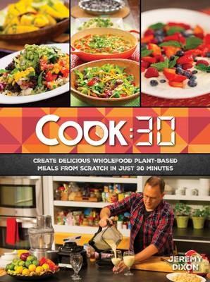 Cook:30 - pr_429102
