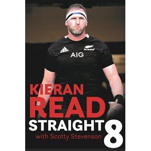 Kieran Read: Straight 8