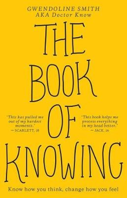 The Book of Knowing - pr_429192