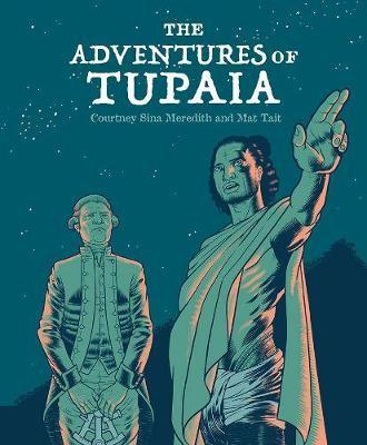 The Adventures of Tupaia - pr_1699949