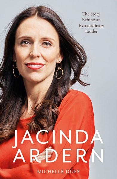 Jacinda Ardern - pr_431014