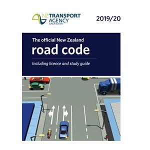 Road Code 2019/20